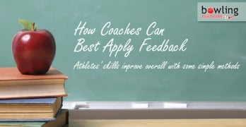 How Coaches Can Best Apply Feedback