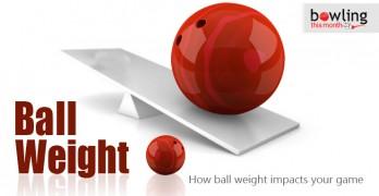 Ball Weight