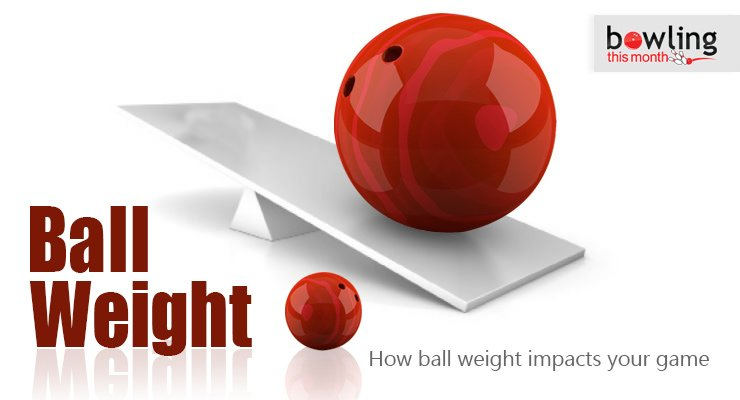 Ball Weight