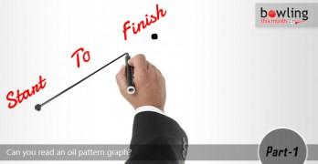 Start to Finish - Part 1