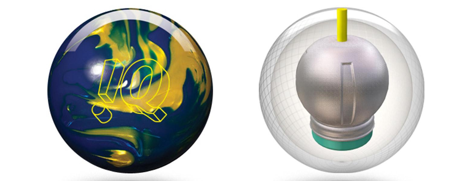 Storm Iq Tour Bowling Ball Review