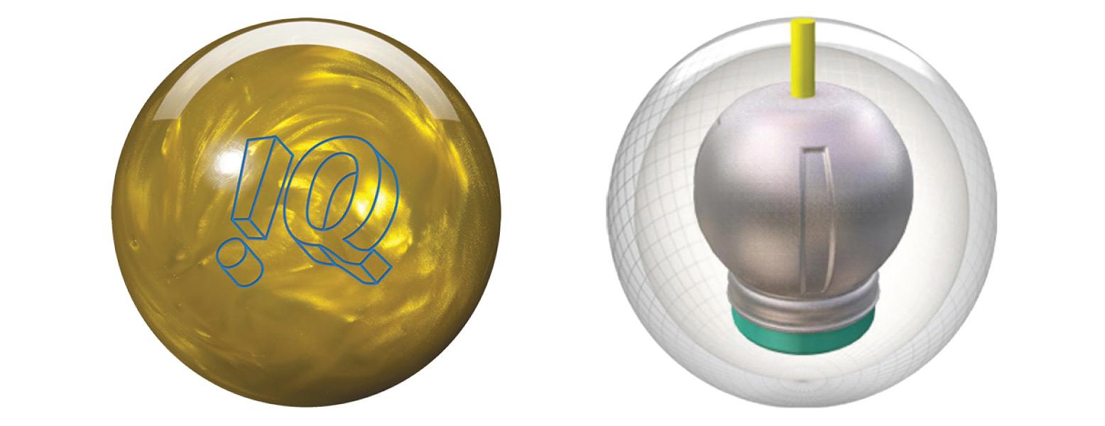 Iq Tour Bowling Ball Review