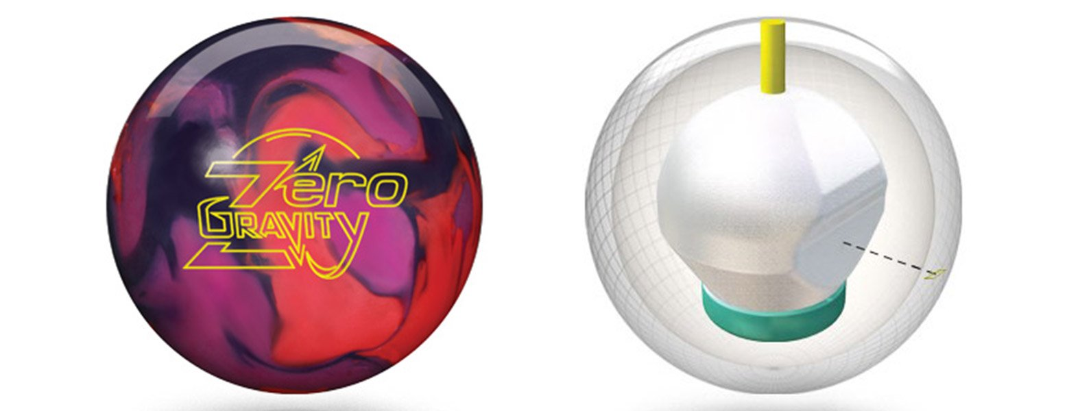 Storm Zero Gravity Bowling Ball Review Bowling This Month