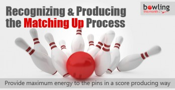 Recognizing and Producing the Matching Up Process