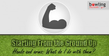 Starting From the Ground Up - Part 3
