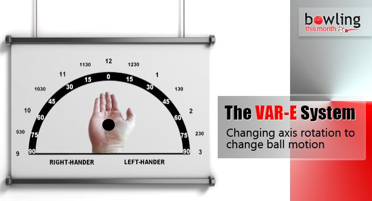 The Var-E System