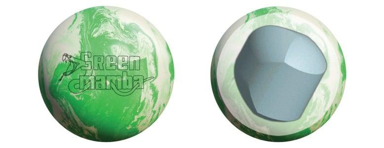 AMF Green Mamba