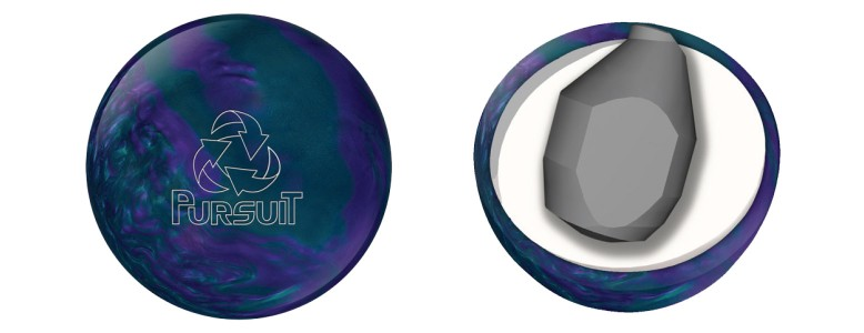 Ebonite Pursuit