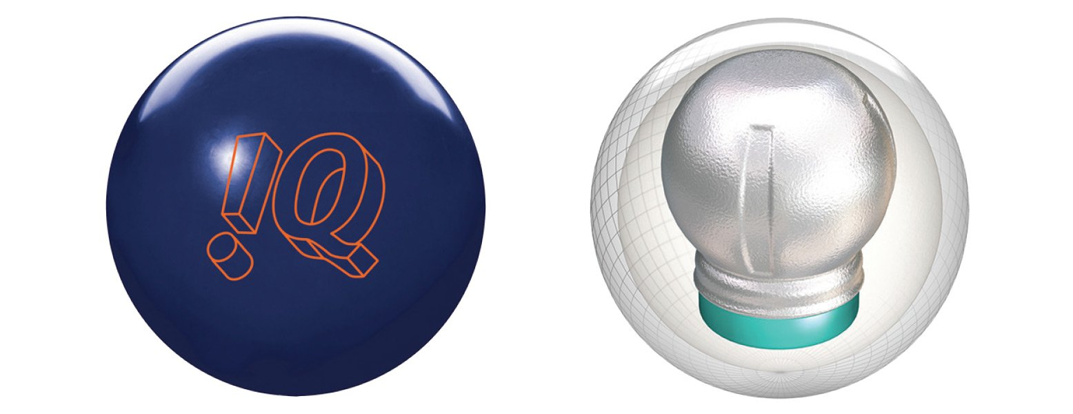 Iq Tour Ball Color