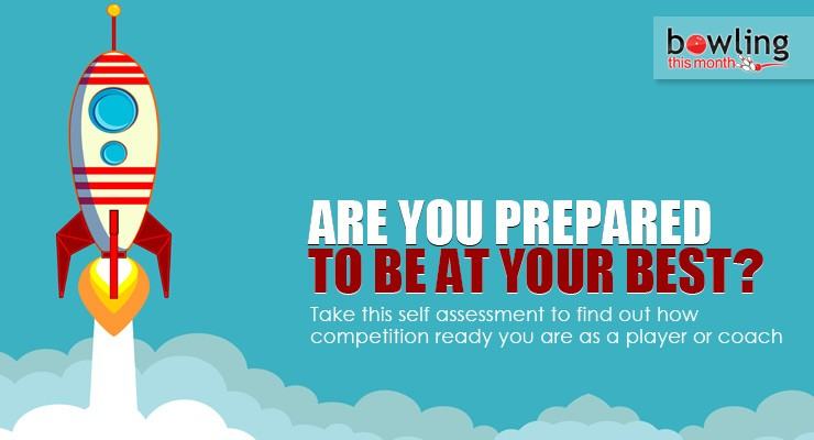 Are You Prepared to Be At Your Best?