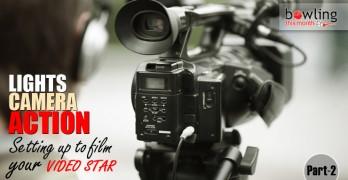 Lights, Camera, Action - Part 2