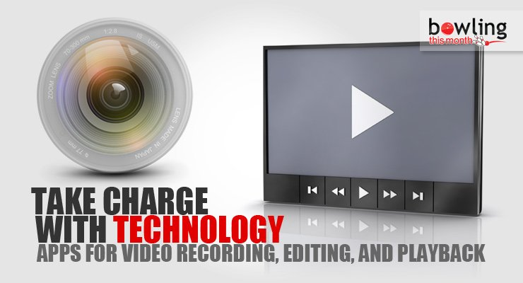 Take Charge with Technology