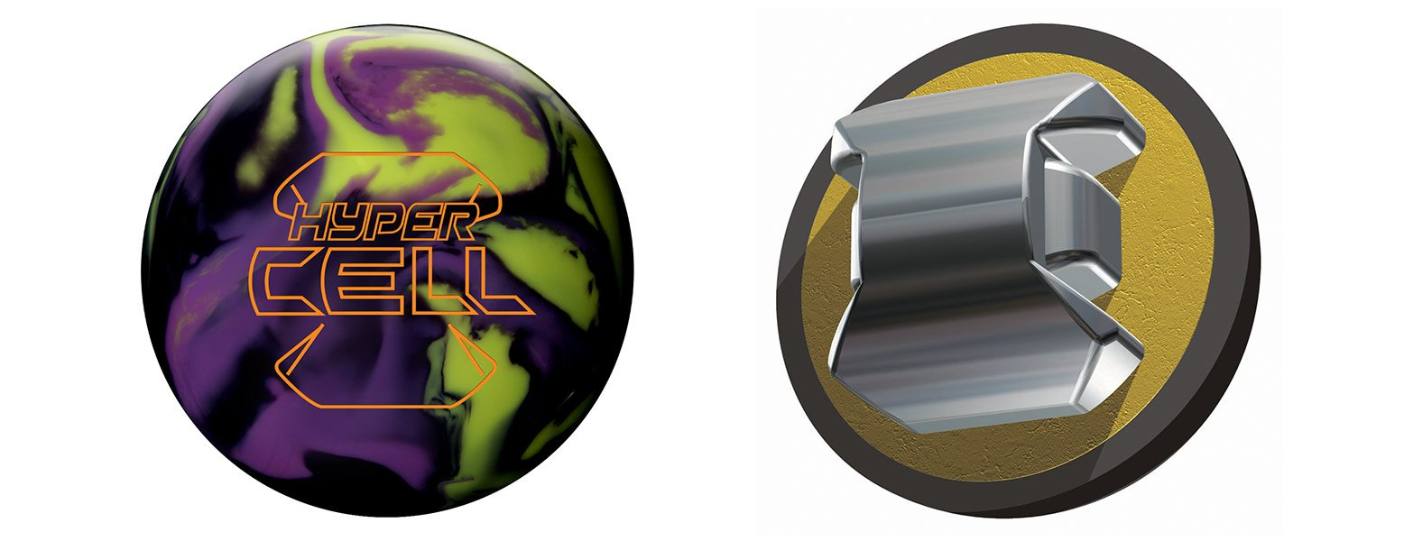 Roto Grip Hyper Cell Bowling Ball Review Bowling This Month