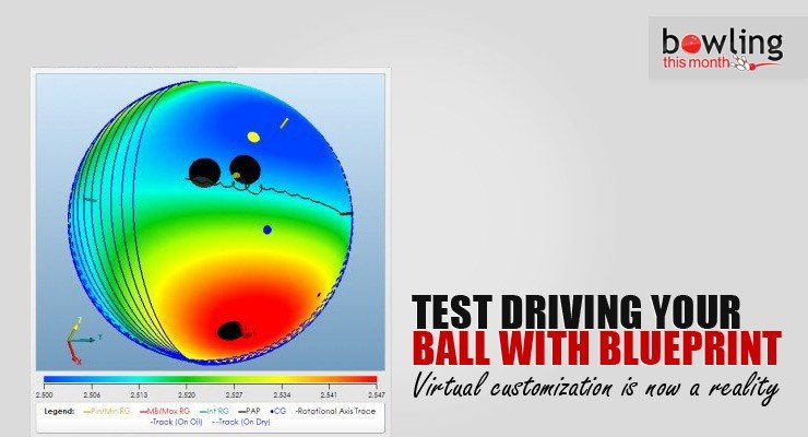 Test Driving Your Ball with Blueprint