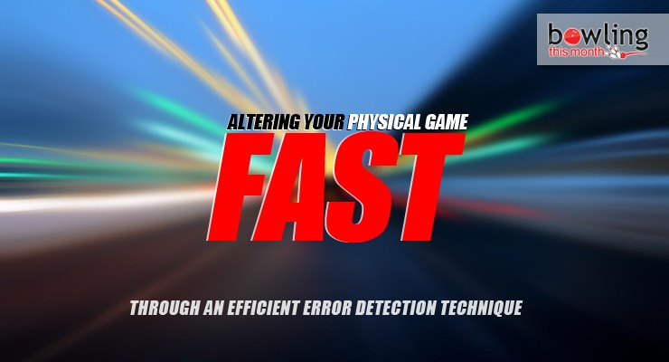 Altering Your Physical Game FAST