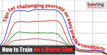 How to Train on a House Shot