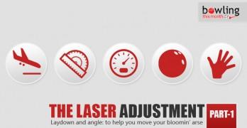 The LASER Adjustment - Part 1