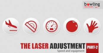 The LASER Adjustment - Part 2