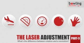 The LASER Adjustment - Part 3
