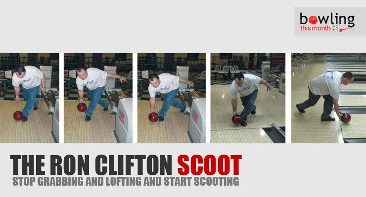 The Ron Clifton Scoot