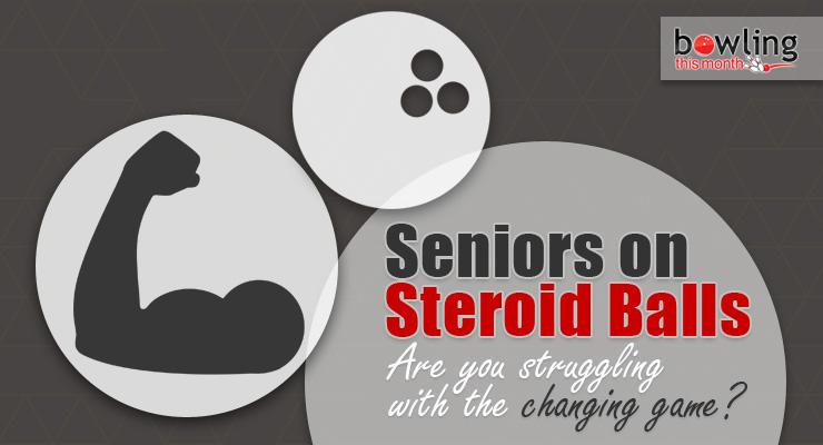 Seniors on Steroid Balls