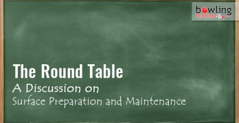 A Discussion on Surface Preparation and Maintenance