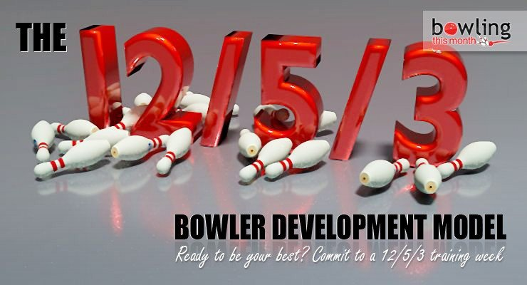 The 12/5/3 Bowler Development Model
