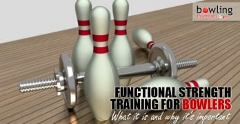 Functional Strength Training for Bowlers