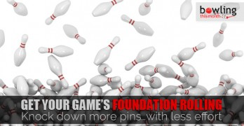 Get Your Game's Foundation Rolling
