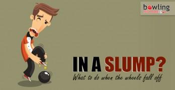 In a Slump?