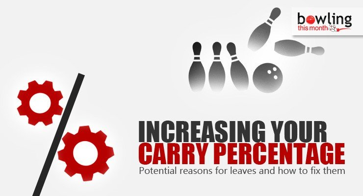 Increasing Your Carry Percentage