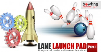 Lane Launch Pad - Part 1