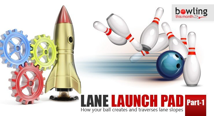 Lane Launch Pad - Part 1