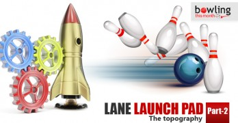 Lane Launch Pad - Part 2