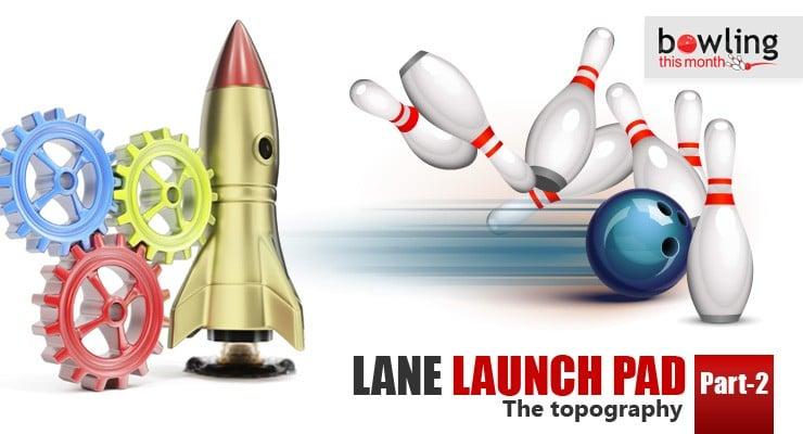 Lane Launch Pad - Part 2