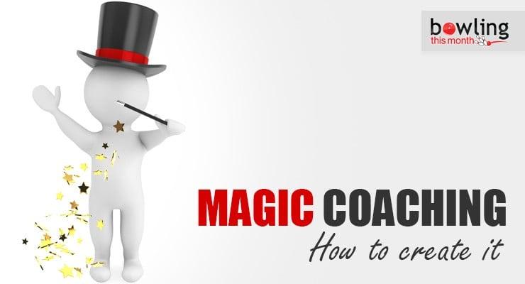 Magic Coaching