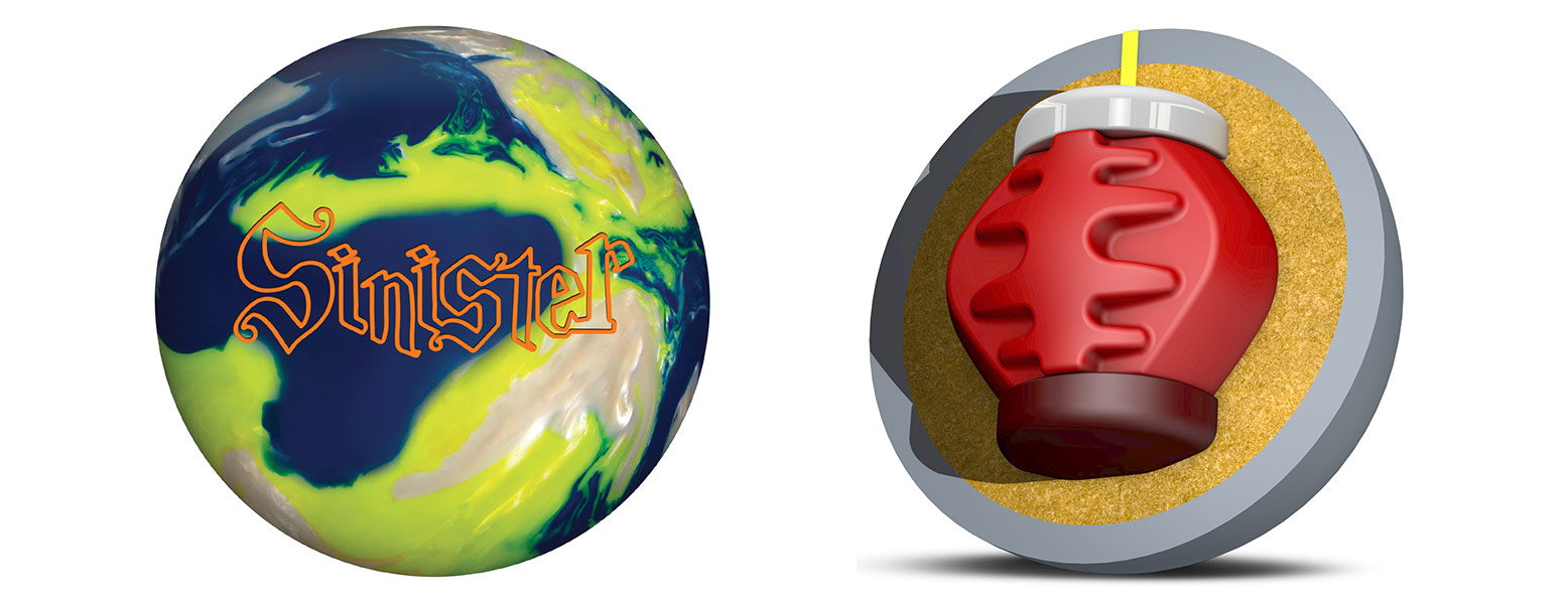 Roto Grip Sinister Bowling Ball Review - Bowling This Month