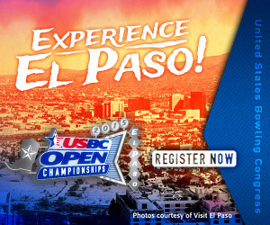 2015 USBC Open Championships - El Paso