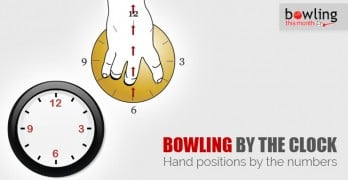 Bowling By the Clock