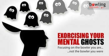 Exorcising Your Mental Ghosts