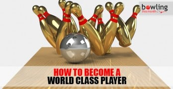 How to Become a World Class Player