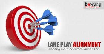 Lane Play Alignment