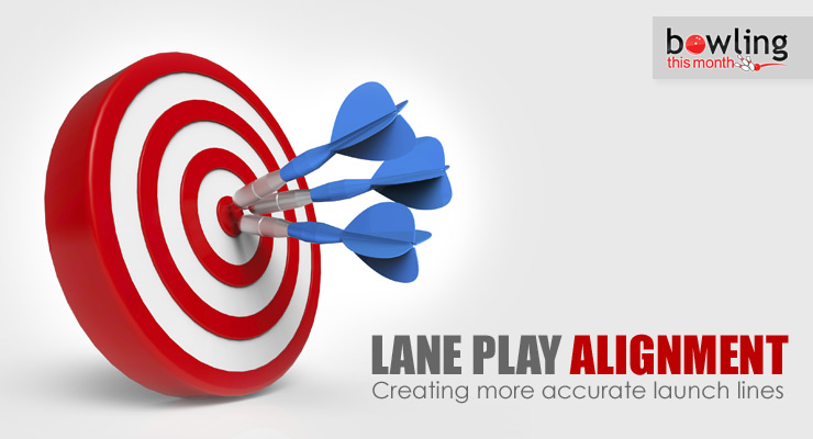 Lane Play Alignment