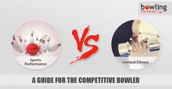 Sports Performance vs. General Fitness Training