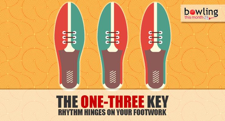 The One-Three Key