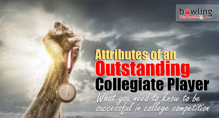 Attributes of an Outstanding Collegiate Player