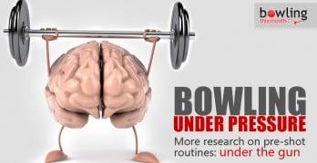 Bowling Under Pressure