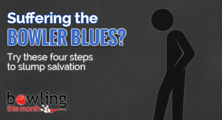 Suffering the Bowler Blues?