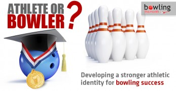Athlete or Bowler?