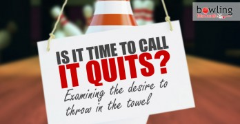 Is it Time to Call it Quits?